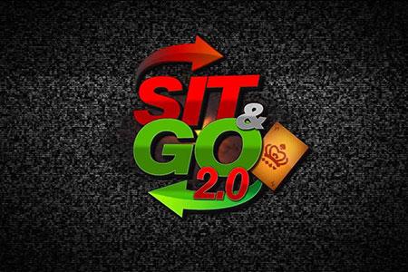Sit n Go Poker