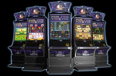 3d Slot Machines