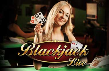Tiger Gaming Live Blackjack