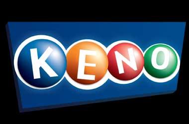 Play Tiger Gaming Keno Games