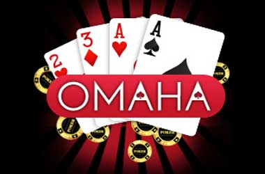 Tiger Gaming - Omaha Poker