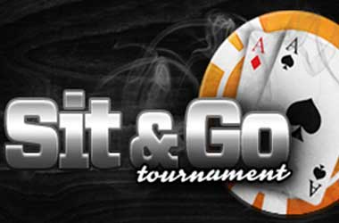 Tiger Gaming Sit n Go Poker Tournaments